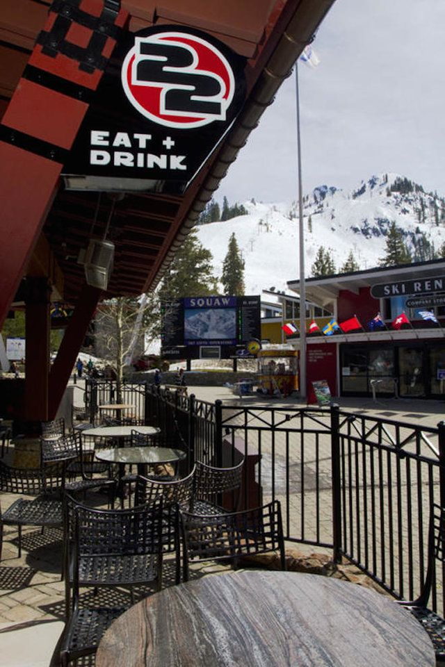 Cheap Tahoe Hotels Lift Tickets Rentals Restaurants Bars - North Lake