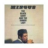 The Black Saint & The Sinner Lady (Audio CD)By Charles Mingus