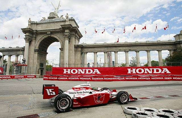 molson indy toronto Can't wait to go again this year!