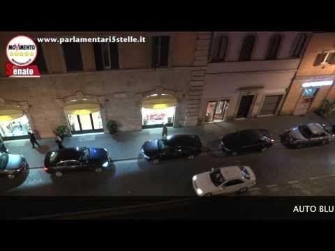 #stiamoapposto, il video di denuncia del M5S: auto blu in divieto di sosta  http://tuttacronaca.wordpress.com/2014/02/25/stiamoapposto-il-video-di-denuncia-del-m5s-auto-blu-in-divieto-di-sosta/