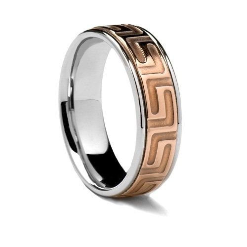 Goldsmiths Male Engagement Rings
