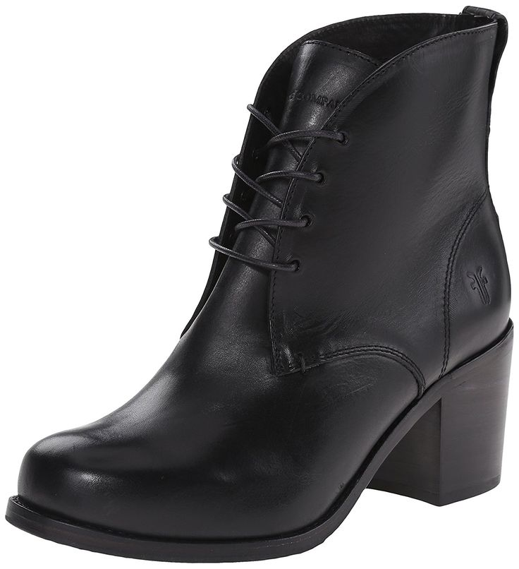 FRYE Women's Kendall-SFG Chukka Boot * Discover this special boots, click the image : Women's booties