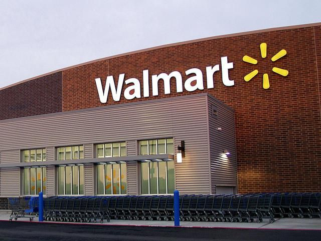 Wal-Mart Stores - Online Hiring Center - Disclaimers | Online