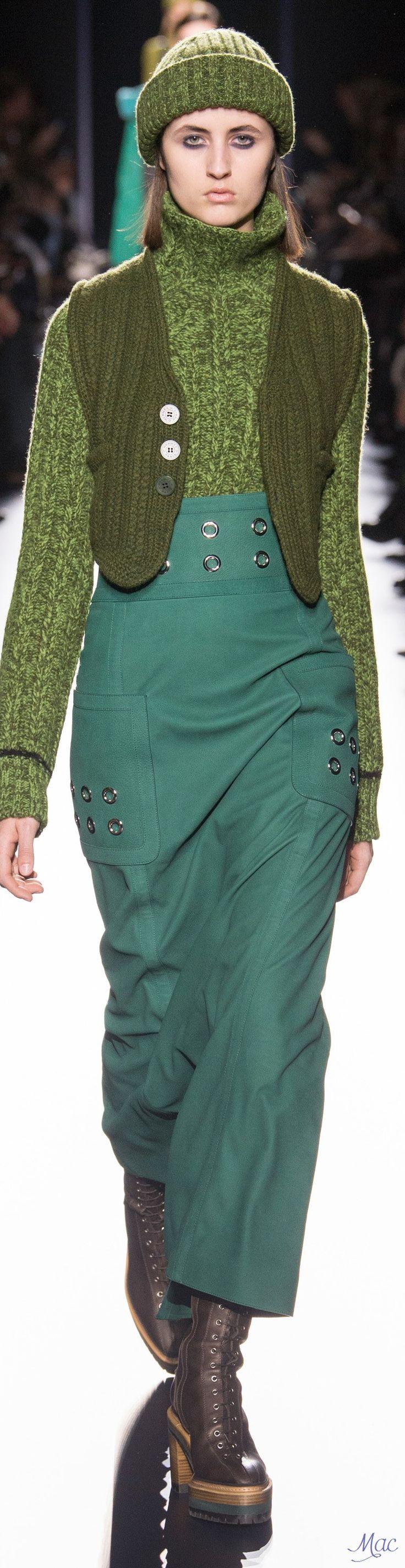 Fall 2017 RTW Hermès