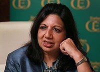 Kiran Mazumdar-Shaw Net Worth $625 M As of October 2012  Founder, Chair, 3 Biocon Ltd. Age: 60 Source of Wealth: biotechnology, self-made Country of Citizenship: India Education: Bachelor of Arts / Science, Bangalore University; Master of Science, Melbourne University Marital Status: Married