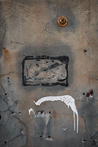 CHIP SIMONE - Lascaux Doorbell, Atlanta (behind Wolf