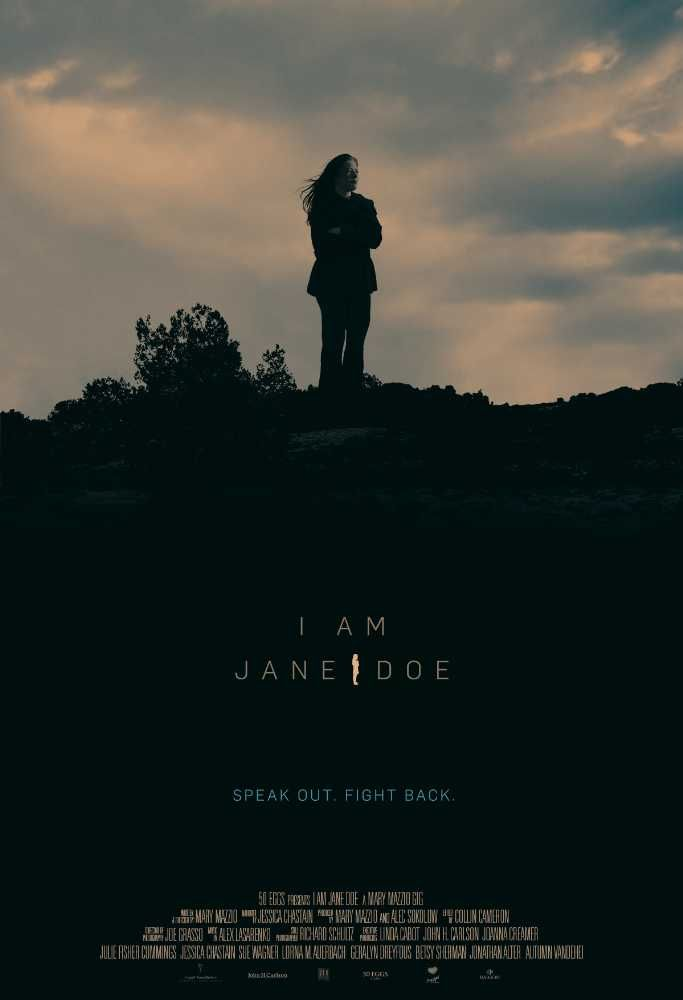 I Am Jane Doe is a hollywood 2017 documentary movie directed by Mary Mazzio. The