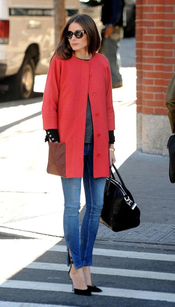 ¿que os parece un look minimal para hoy?