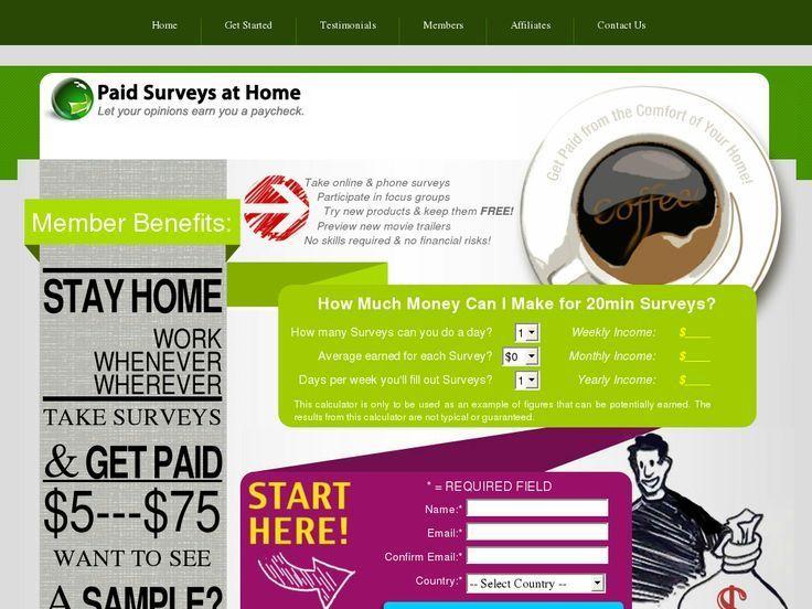 Online Surveys For Money Best Websites To Make Mo Mo Money