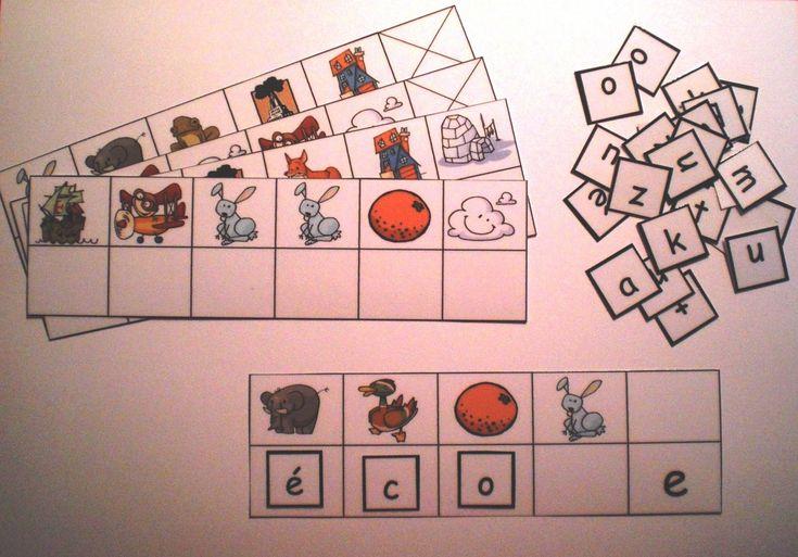 Jouer avec les mots : les puzzles de mots