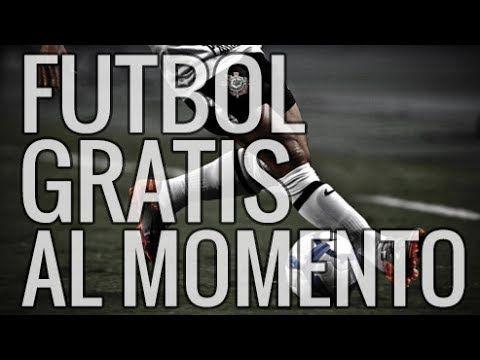 Como Ver FUTBOL GRATIS para siempre - Tiempo Record - YouTube
