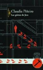 Las grietas de Jara by Claudia Pineiro