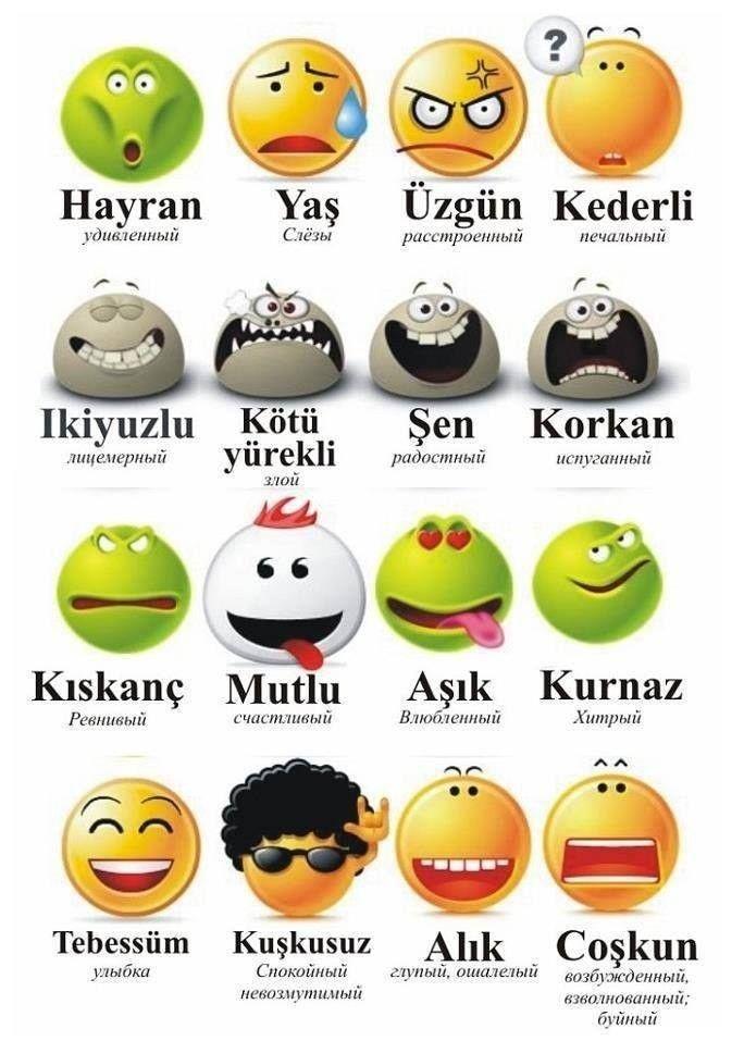 полезные картинки как учить турецкий растут