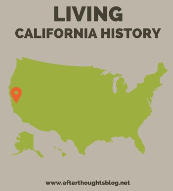 Living California History: The Wild Muir (fits with Ambleside Online Y5 T3)