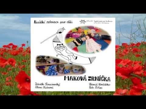 RELAXACE PRO DĚTI - BUBLINKA (ukázka, zkráceno) - YouTube