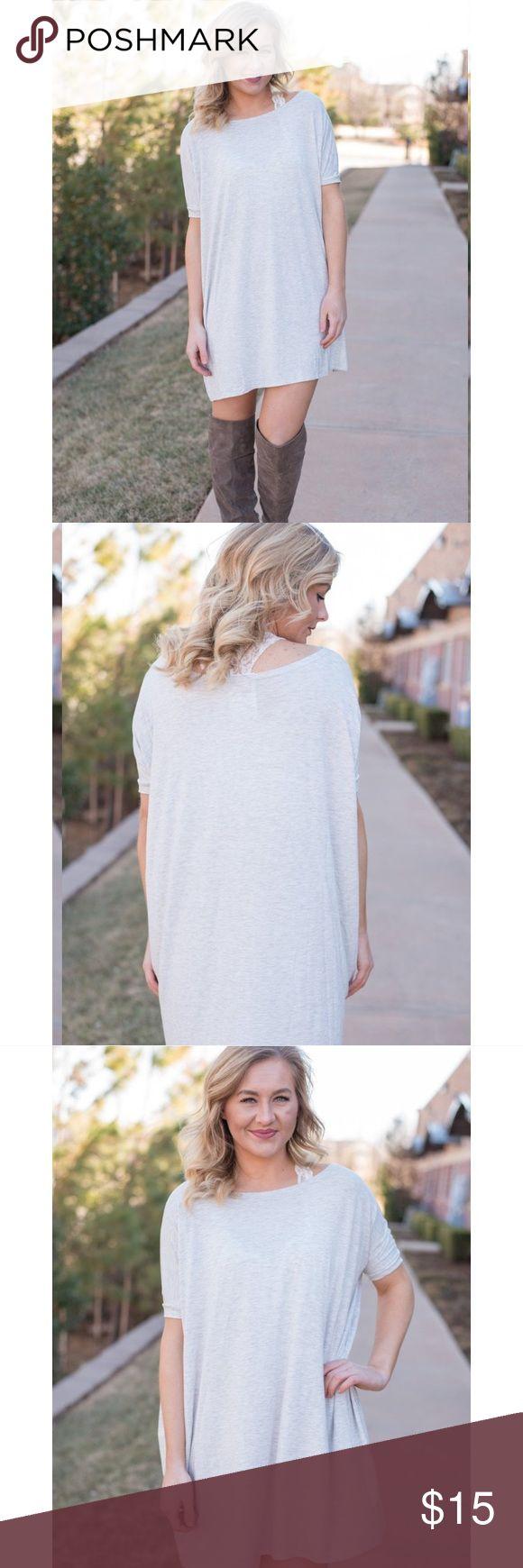Selling this ❗️Sale❗️Piko Tunic Dress on Poshmark! My username is: jesslow. #shopmycloset #poshmark #fashion #shopping #style #forsale #Dresses & Skirts