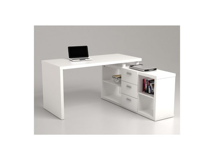 Best 25 bureau d 39 angle ideas on pinterest bureau d for Bureau d angle ordinateur