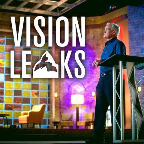Vision leaks