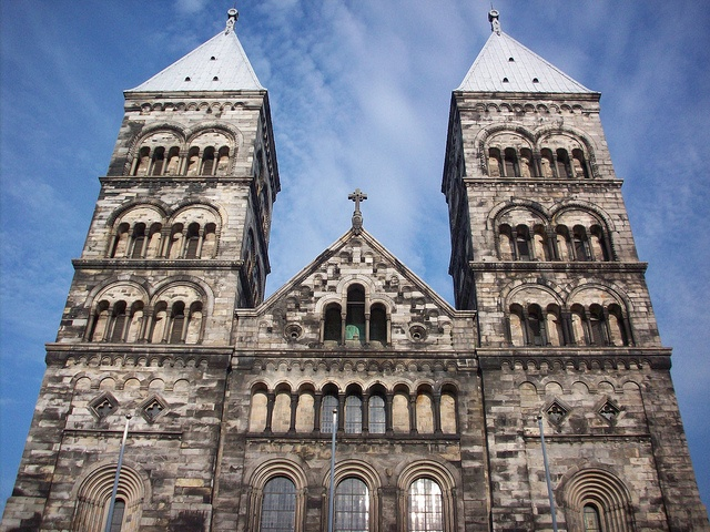 Lund Cathedral, Sweden