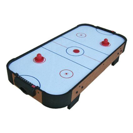 Amazon.com: Playcraft Sport 40-Inch Table Top Air Hockey: Sports & Outdoors
