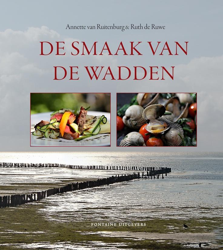 De smaak van de Wadden is een bijzonder kijk- en leesboek, dat de sfeer van de eilanden overbrengt, vol met overheerlijke recepten.