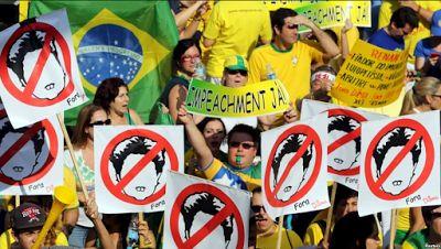 Julio Severo: Queda do governo do PT no Brasil fornece lições pa...