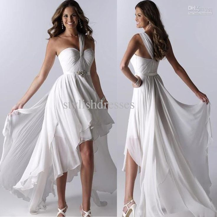 17 best images about wedding dresses on pinterest summer for Buy beach wedding dress