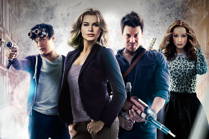 http://www.darkhorizons.com/the-librarians-s3-trailer-released/ Dark Horizons 11-7-2016 share abt #TheLIbrarians S3 promo and premiere date.. Show with #ChritianKane