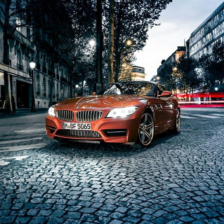 17 Best Images About BMW Z4 On Pinterest