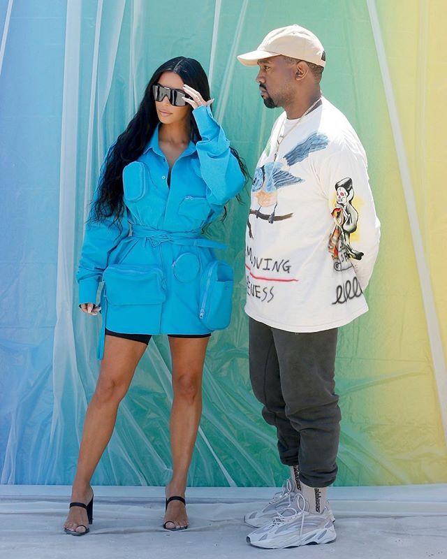 Pin By Luvzahmazin On Style Love Kanye West Outfits Kanye West Style Kanye West And Kim