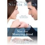 Not the Marrying Kind (Kindle Edition)By Nicola Marsh