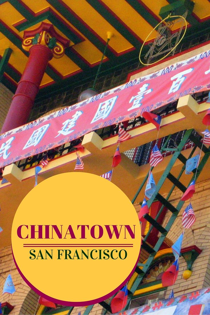 Off the main tourist routes in San Francisco's Chinatown are several alleys that offer a different, old world perspective of life in this famous area of the city. Beyond Grant Avenue's dragon-adorned street lamps and pagoda façades are these small streets where the residents go about their daily lives.