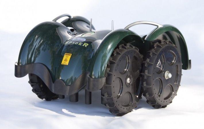 20 besten automatic robot lawn mowers bilder auf pinterest roboter rasenm her und. Black Bedroom Furniture Sets. Home Design Ideas
