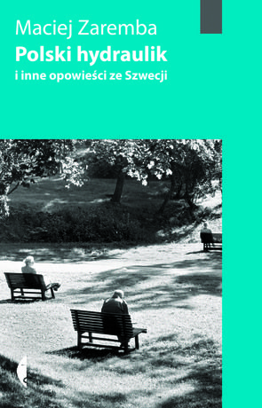 poslki hydraulik i inne opowieści ze szwecji #Maciej Zaremba