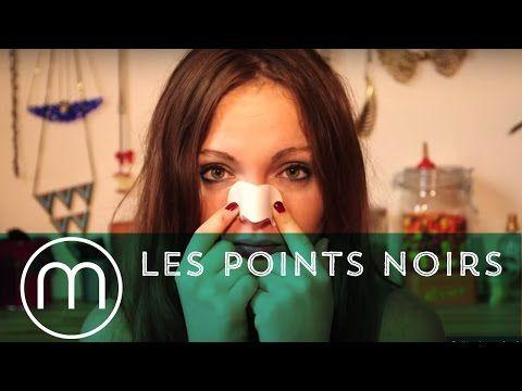 CRÉER VOTRE PROPRE PATCH ANTI POINTS NOIRS - YouTube