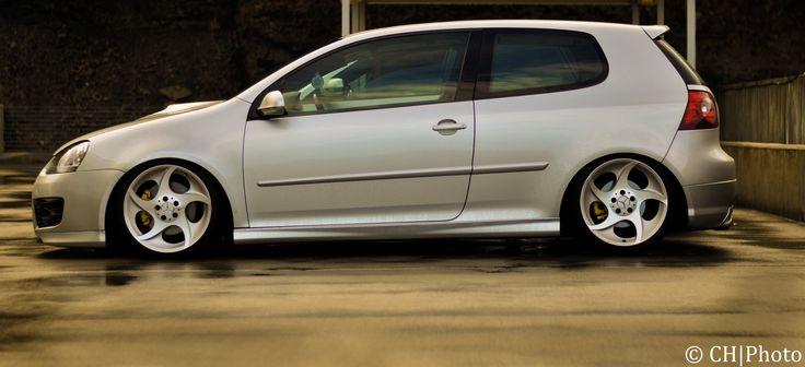 Mercedes alphard wheels on a gti oem wheels pinterest for Mercedes benz alphards