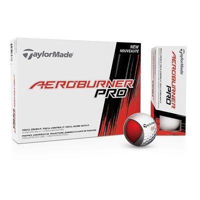 Mazze e palline golf Golf - Palline da golf AEROBURNER PRO TAYLOR MADE - Materiale golf