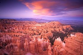 Sunset Campground, Bryce Canyon National Park