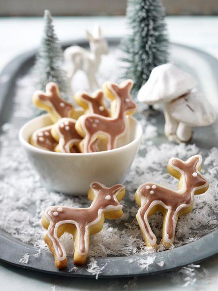 Auf die Kekse, fertig, los!