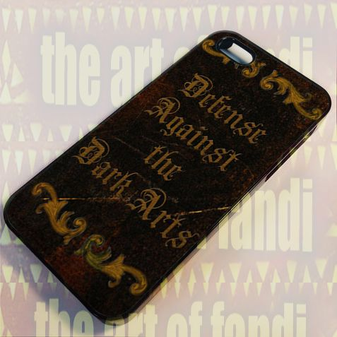 Harry Potter inspired Advanced Potion For iPhone 5 Black Rubber Case
