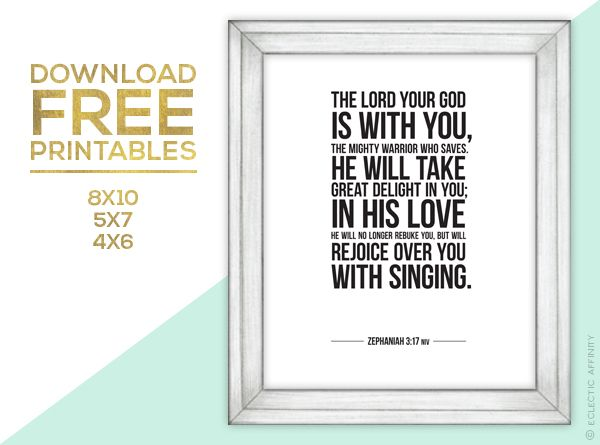 Zephaniah 317 Download Free Bible Verse Printables Digital Wallpapers