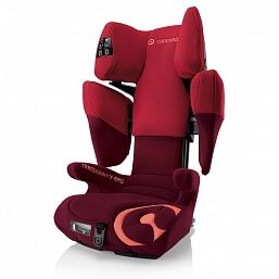 Carseat with good price/quality ratio