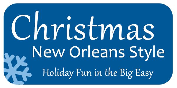NoLa ChristmasFest Ice Skating Rink - Christmas New Orleans Style