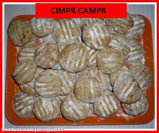 CIMPR CAMPR   -  recept od Jana Š. (Janyse) ID 206386