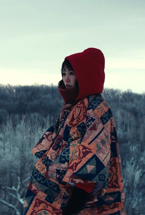 This month at Gimme Some Oven, we are exploring ideas of truth and reality while discussing Kumiko The Treasure Hunter.