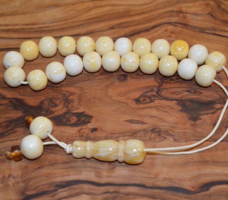 Worry Beads Traditional Greek Komboloi ЧЕТКИ