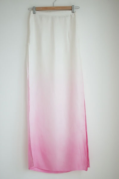 /: Ombre Maxi Skirts Diy, Dyes Maxi, Dips Dyed, Dyes Skirts, Diy Crafts, Fashion Style, Dips Dyes Clothing, Ties Dyes, Diy Dips