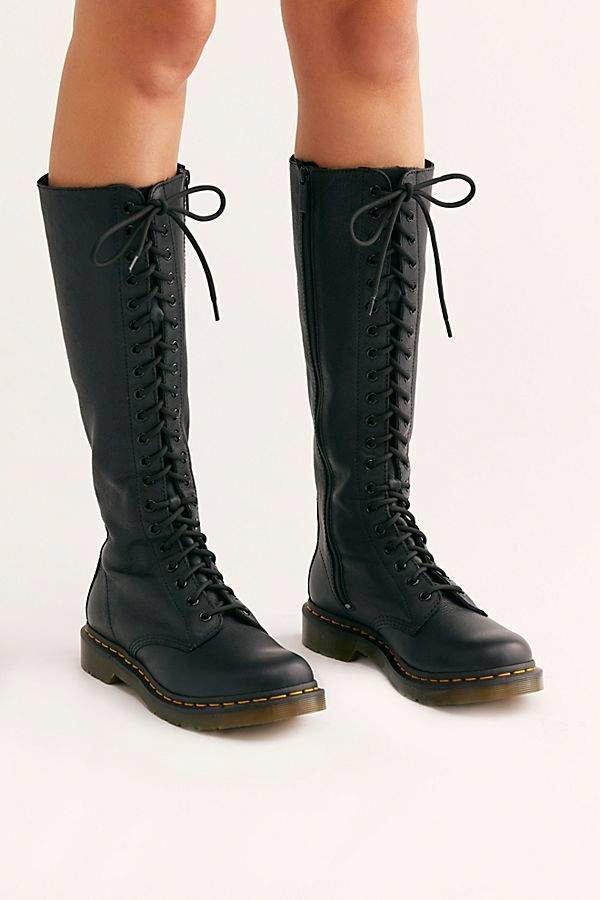 Dr. Martens 1860 20-Eye Boot