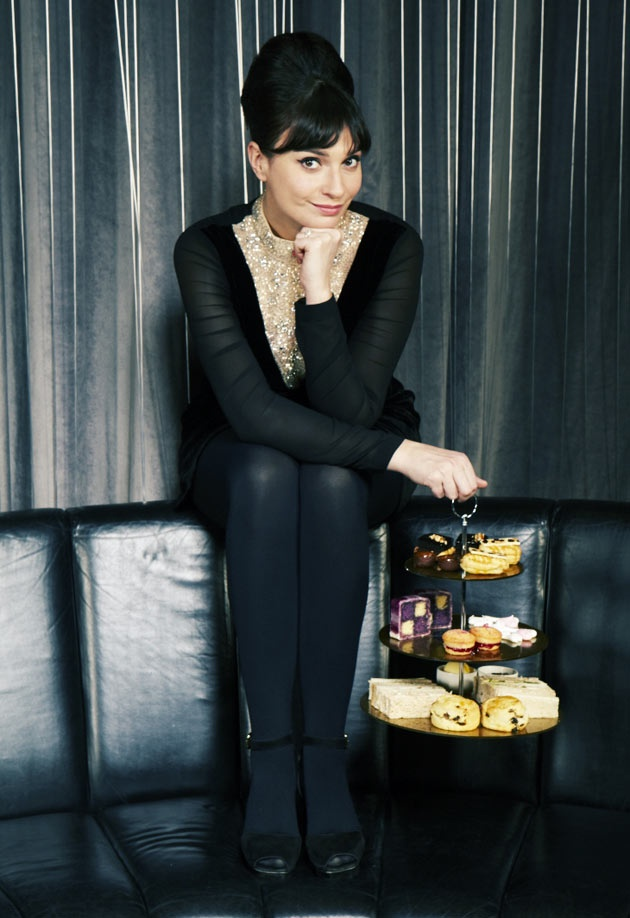 An Interview With Chef Gizzi Erskine http://uk.glam.com/an-interview-with-chef-gizzi-erskine/