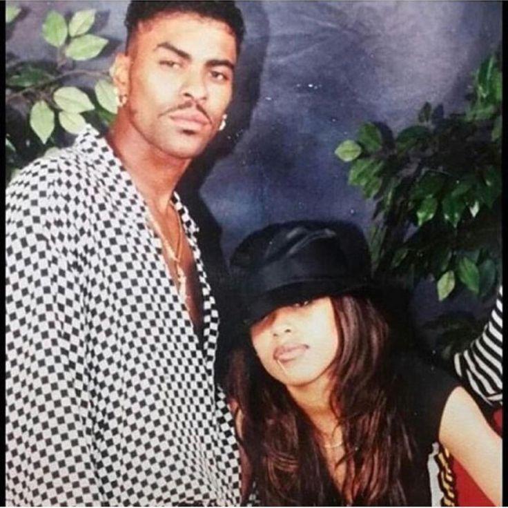 25+ Best Ideas About Aaliyah On Pinterest